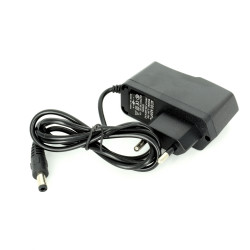 DC Power Supply 9V1A EU Model
