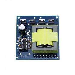 500 W 12 VDC to 220 VAC Inverter Module