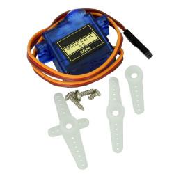 SG90 180° Micro Servo Motor