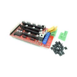 RAMPS 1.4 3D Printer Board