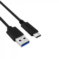 USB 3.1 Type C to USB 3.0 AM cable