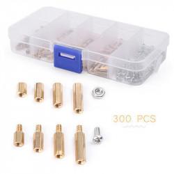 M2 Pillar Kit (300 pcs)