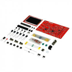 Oscilloscope Kit DIY