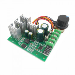 30 A PWM Motor Speed ​​Controller