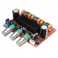 TPA3116D2 2.1 Audio Amplifier Module (2x50 W + 100 W)