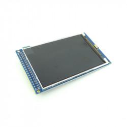 3.2'' LCD Shield for Arduino MEGA