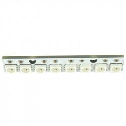 WS2812 RGB LED Bar (8 LEDs)