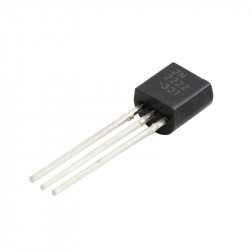 Transistor NPN 2n2222 TO-92