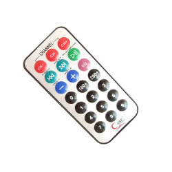Mini Infrared Remote