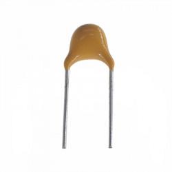 0.68 uF Capacitor