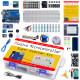 Plusivo Microcontroller Super Starter Kit