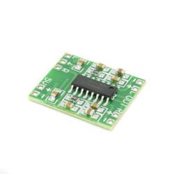 PAM8403 Miniature Class-D 3W Stereo Amplifier