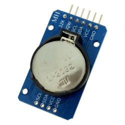 DS3231 Real-time Clock Module