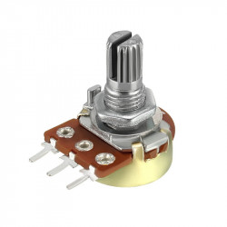 10k Mono Potentiometer