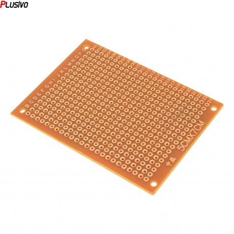 Prototyping PCB (50 x 70 mm)