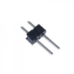 1 x 2p 2.54 mm Male Pin Header