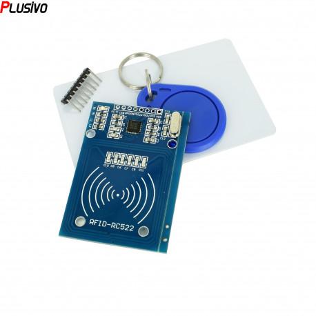 MFRC522 RFID Module