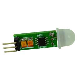 HC-SR505 Miniature PIR Sensor
