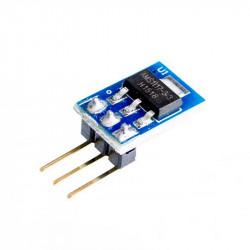Mini AMS1117-3.3 3.3V Voltage Regulator Module