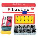 Plusivo BJT Transistors Assortment Kit