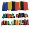 164 pcs Colored Heatshrink Kit