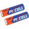 PKCELL AA Battery Alkaline