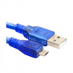 USB Cable AM to Micro USB - 50 cm