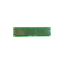 20x80 mm Green Universal Prototyping Board