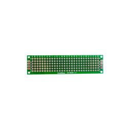 20x80 mm Green Universal Prototyping Board