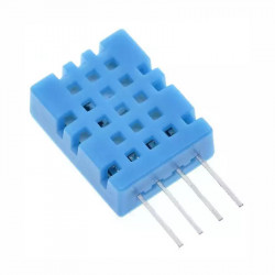 DHT11 Temperature Sensor