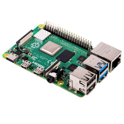 Raspberry Pi 4 Model B/2GB