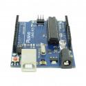 UNO R3 Development Board (ATmega328p + ATmega16u2) + 50 cm Cable