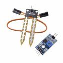 Ground Humidity Sensor Module