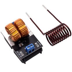 5 ~ 12 V ZVS Induction Heating Module