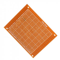 Prototyping PCB (70 x 90 mm)