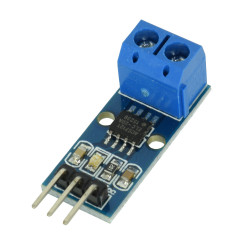 ACS712 Hall Current Sensor (20 A)