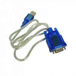 USB RS232 Converter Cable