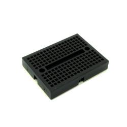SYB-170 Colored Mini Breadboard (black)